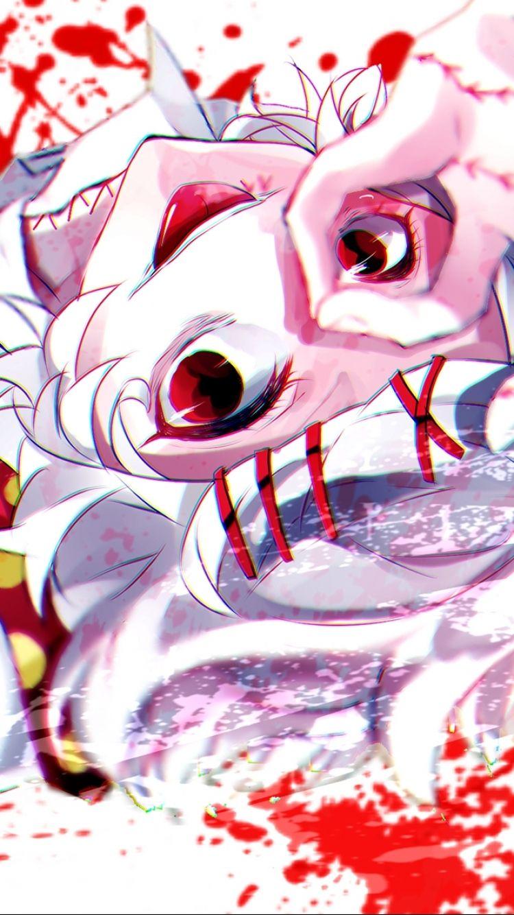 iPhone 6 - Anime/Tokyo Ghoul - Wallpaper ID: 557705 | tokyo