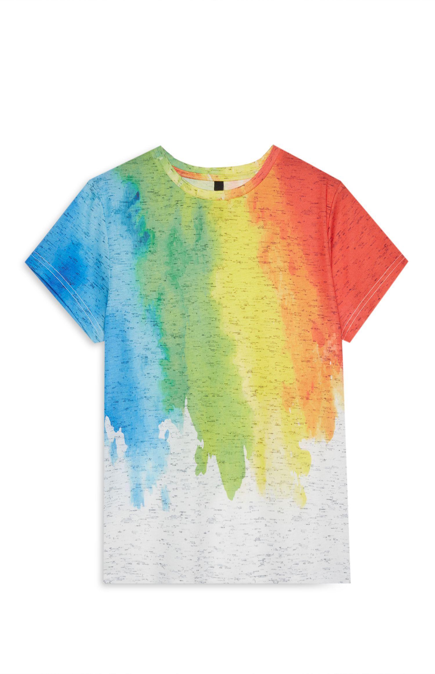 Primark vende ya su colección  Pride . Camiseta de Primark SS 2018 (4 €). 8b4bd9424c8