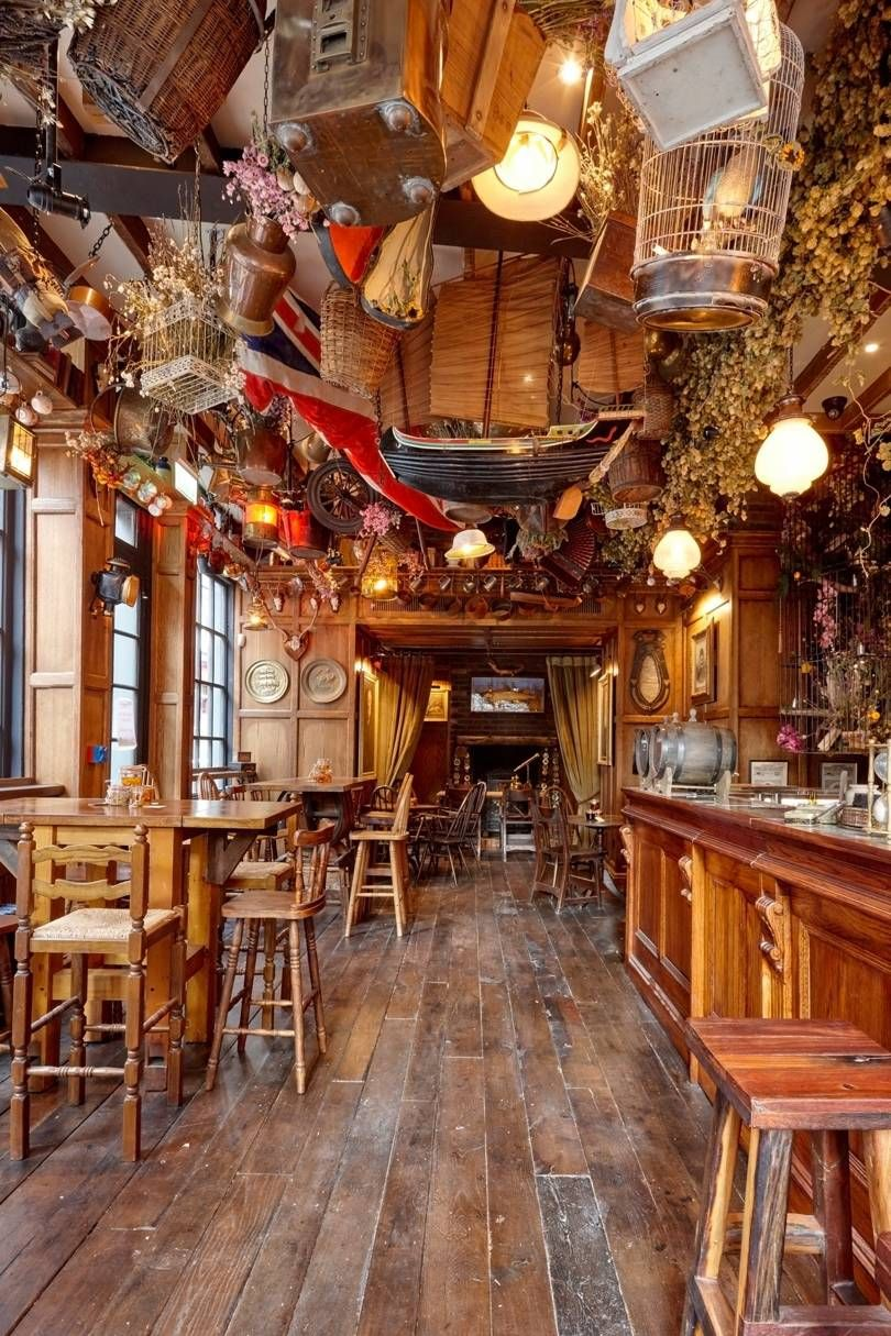 The Best Bars In London Right Now Cool Bars Best Bars London