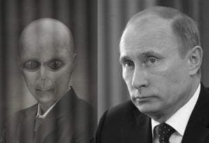 Did Putin Declare The World Leaders As Reptilians? - Not