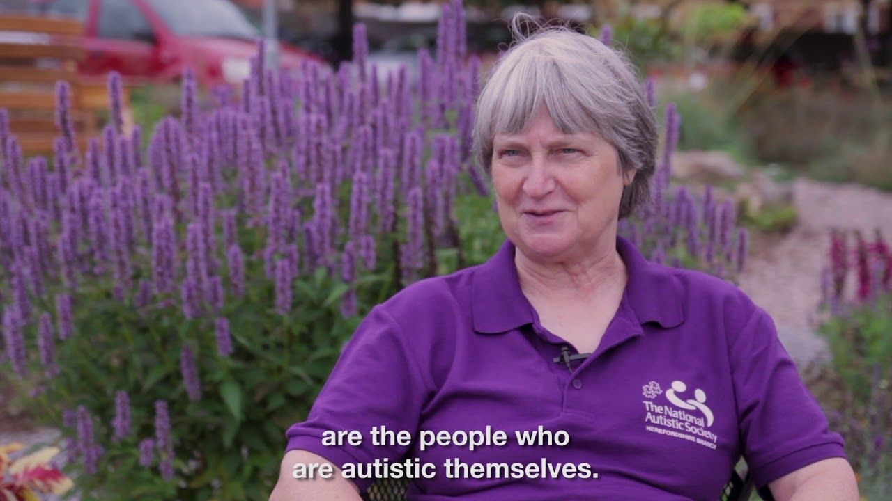 Pin by #ActuallyAutistic Katrine Bass on The Autism ...