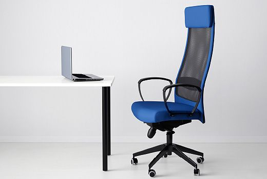 Office Chairs Ikea Ikea Office Chair Comfortable Office Chair