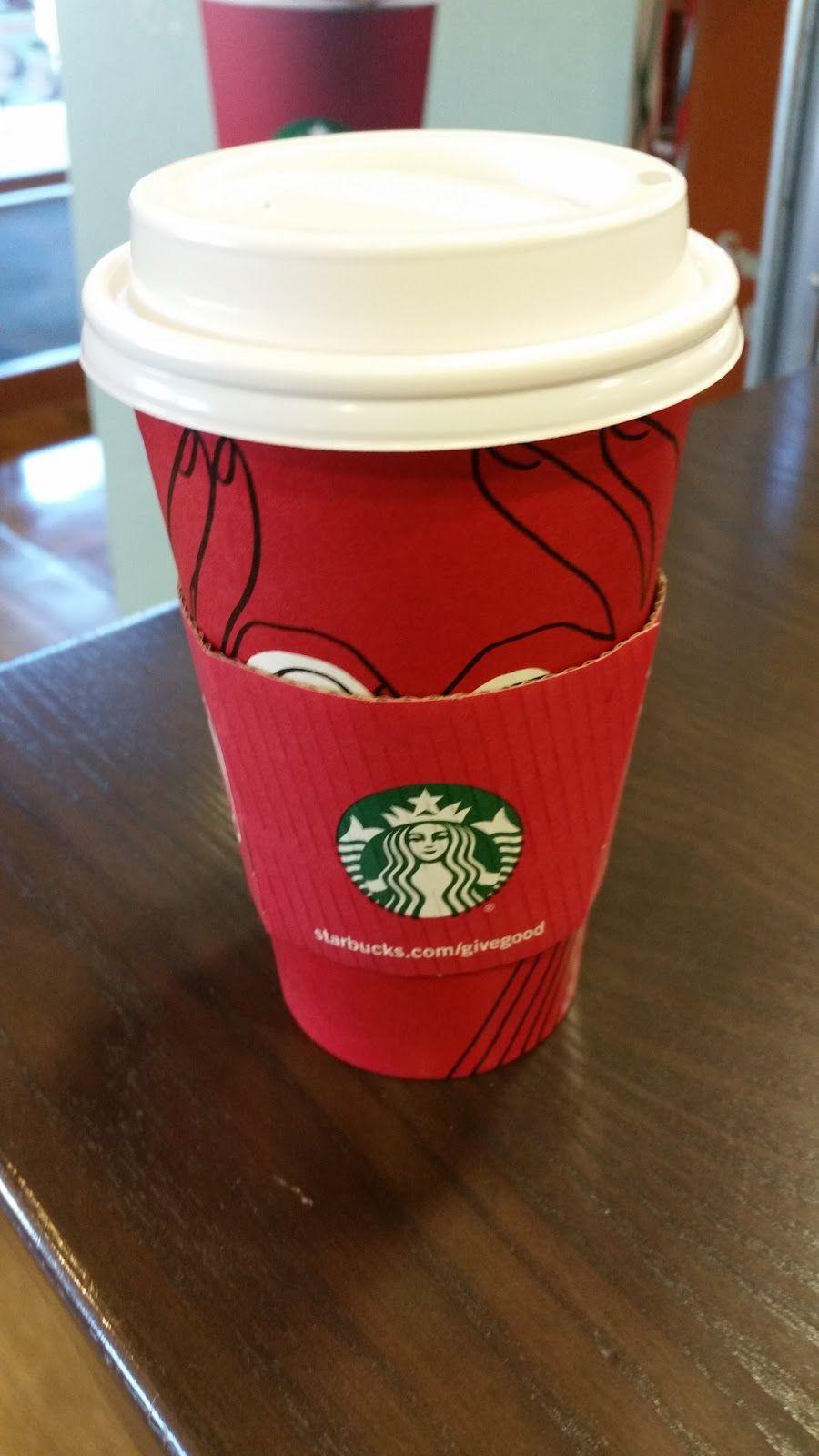 Starbucks Christmas Blend coffee Starbucks christmas