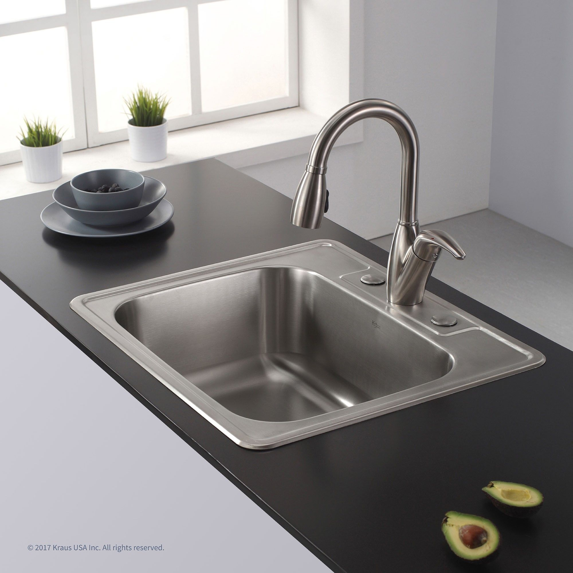 Best Gage For Kitchen Sink