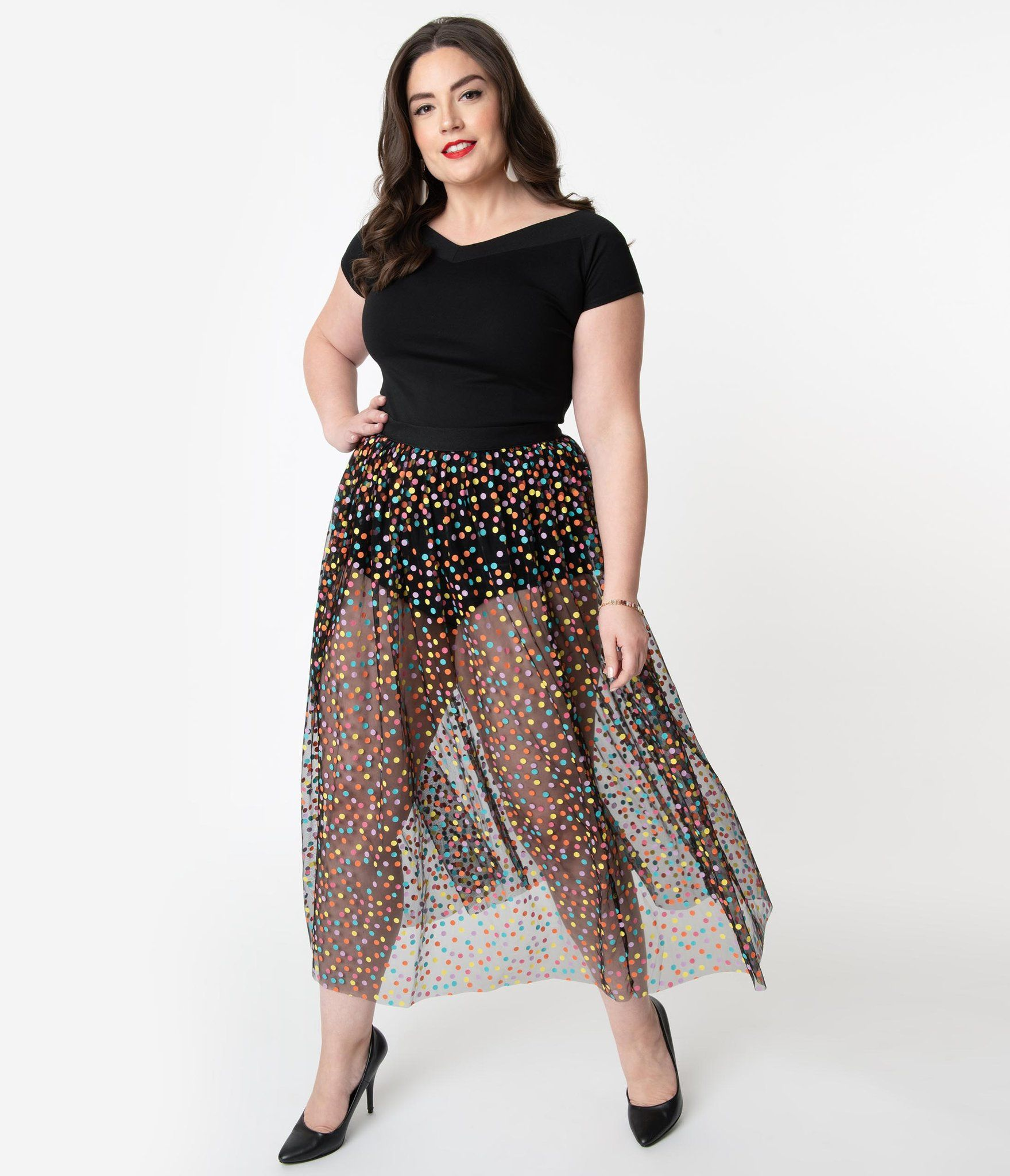 43+ Plus size black craft clothing ideas in 2021