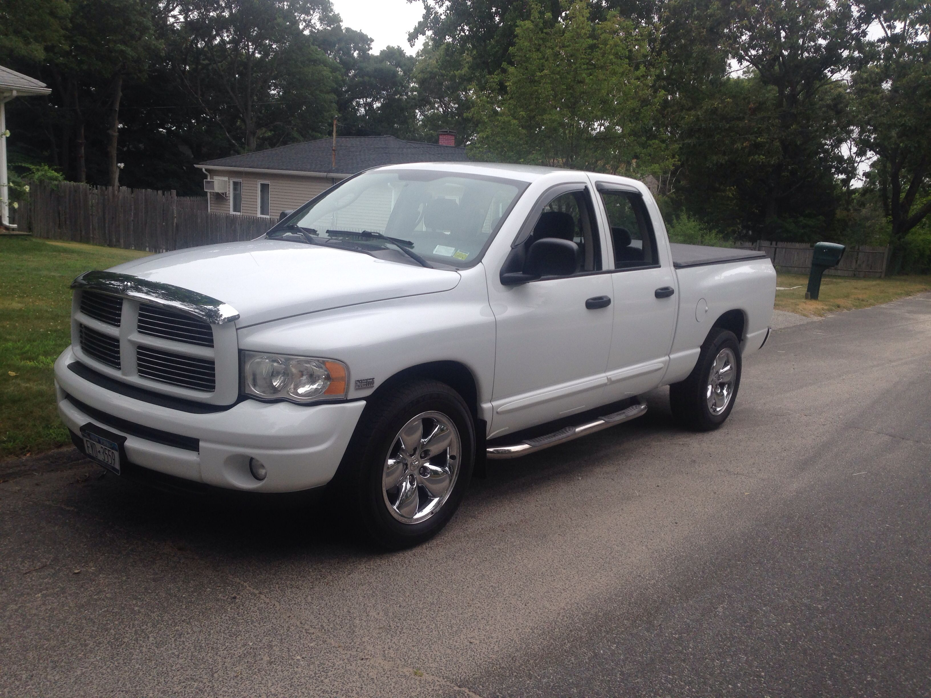 New truck New trucks, 2004 dodge ram 1500, Dodge ram 1500