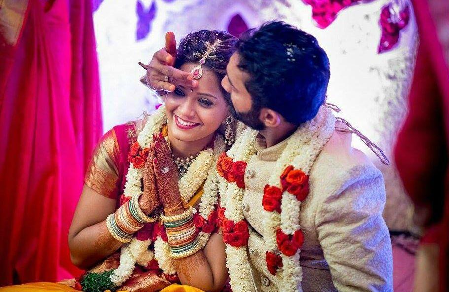 Dinesh Karthik and Deepika Pallikal wedding in Telugu ...