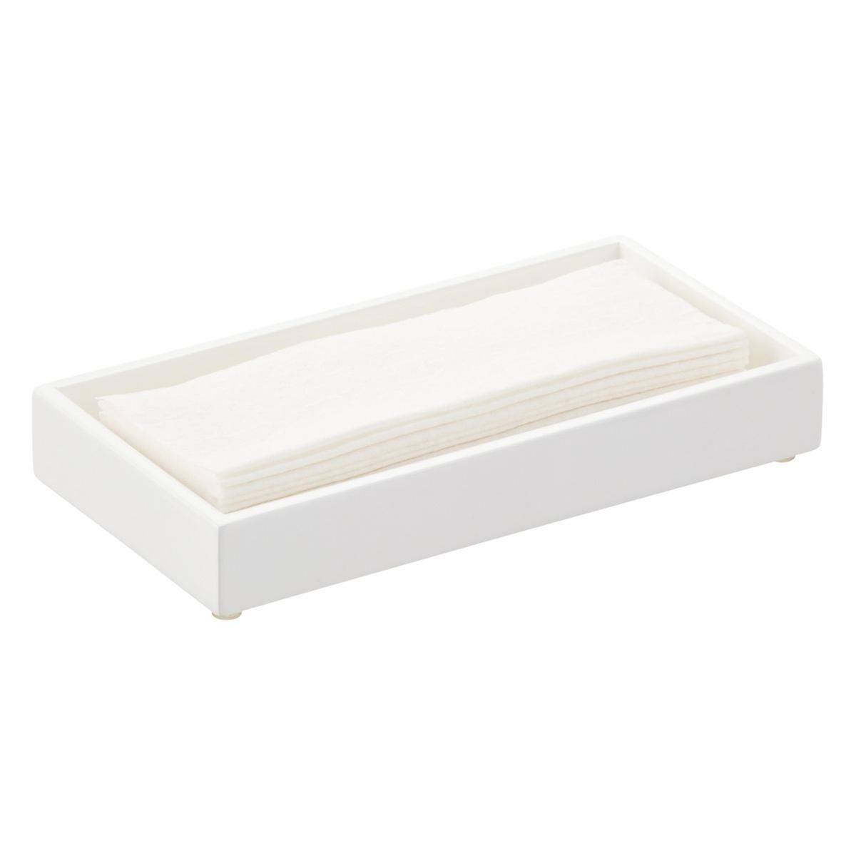 Lacquer Guest Towel Tray Towel Tray Guest Towel Tray Guest Towels