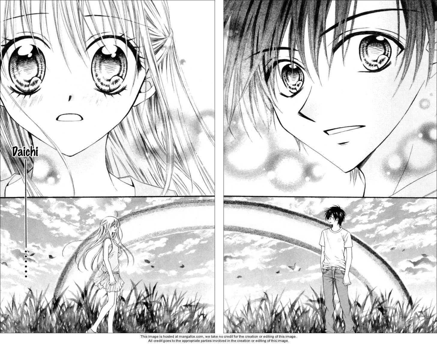 Kitchen Princess Najika Finds Her Prince I Didnt Like How Sora