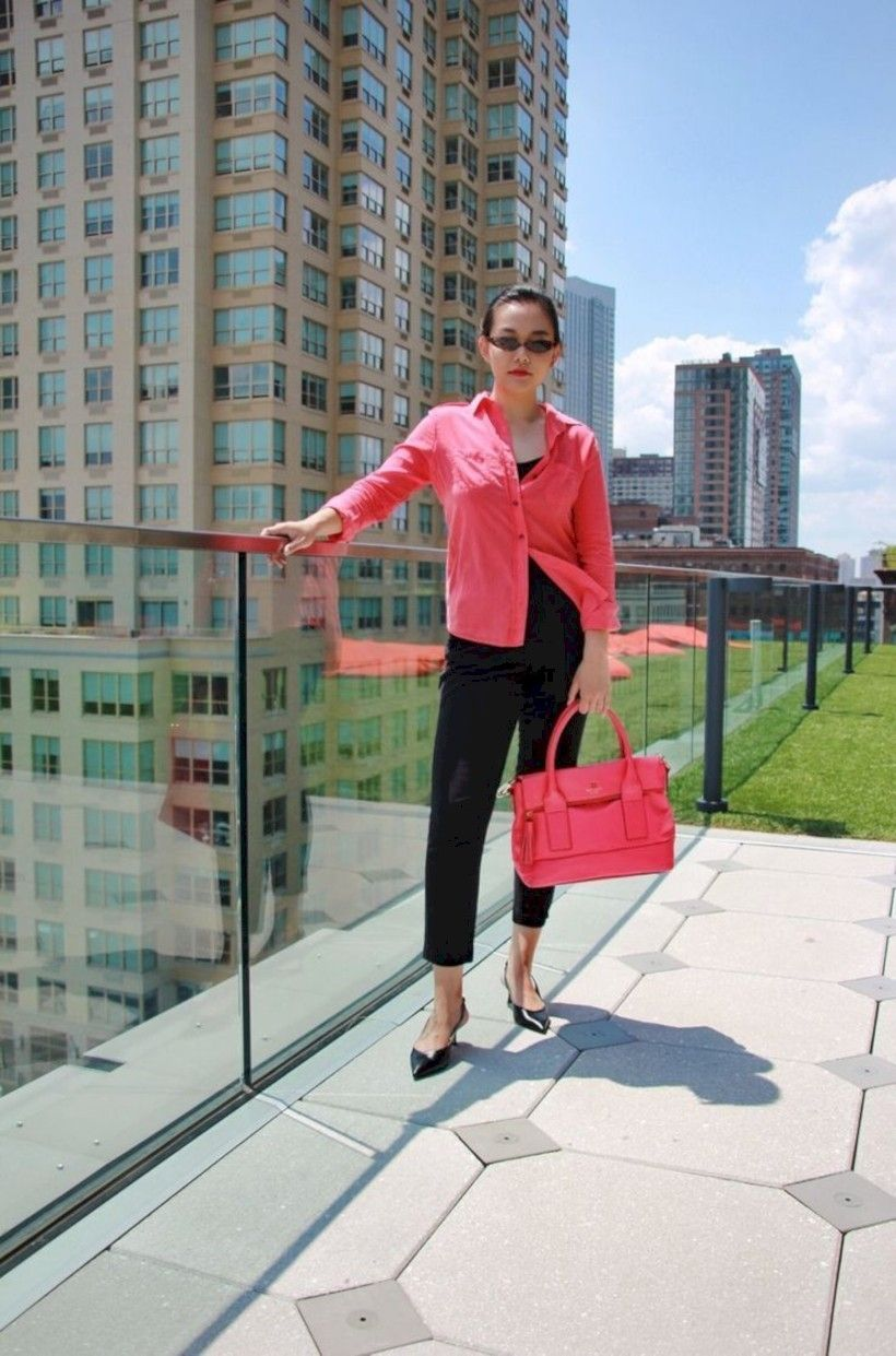 2f6bbf76926b Gorgeous 35 Elegant and Classy Work Outfits for Women Over 30 http    fashioneal