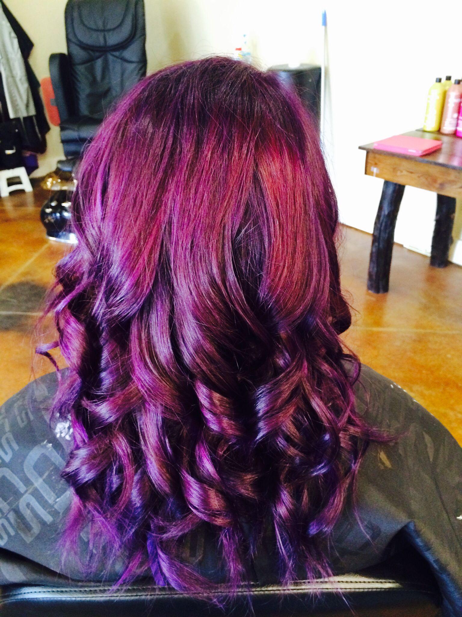 Pravana Chroma Silk Vivids Colors Pravana Hair Color