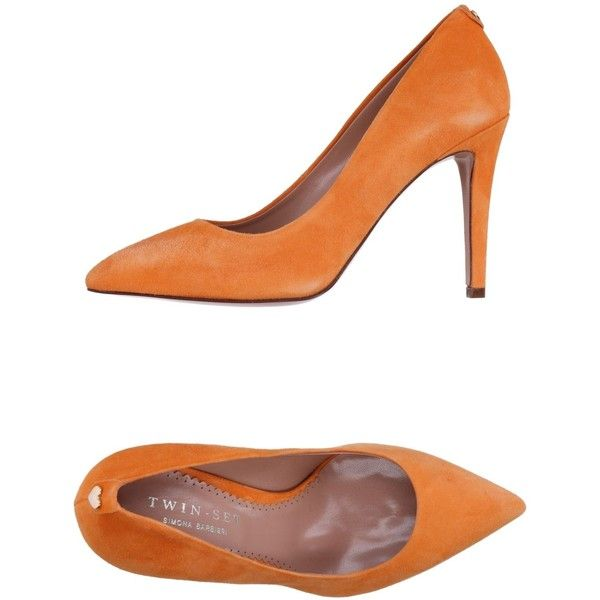 Clearance New Styles FOOTWEAR - Courts Twin-Set Find Great Outlet Best Prices VvCzW2SKTp