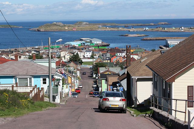 saint pierre and miquelon police | Recent Photos The Commons Getty Collection Galleries World Map App ...