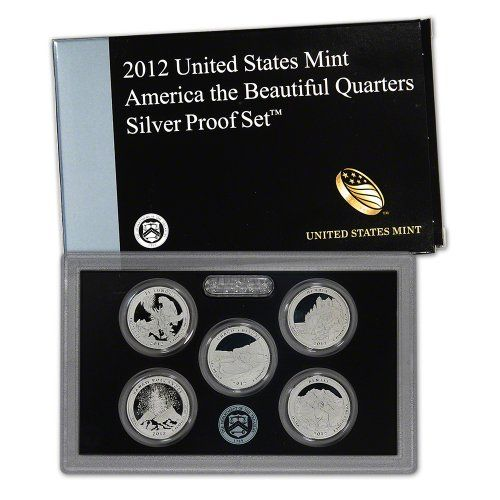 Read More Reviews Of The Product By Visiting The Link On The Image Note It S An Affiliate Link To Amazon America The Beautiful Quarters U S Mint Silver