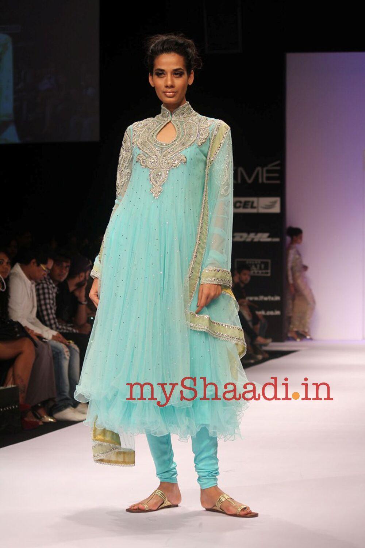 Preeti S Kapoor Indian Bridal Wear Designer | 影视 | Pinterest ...