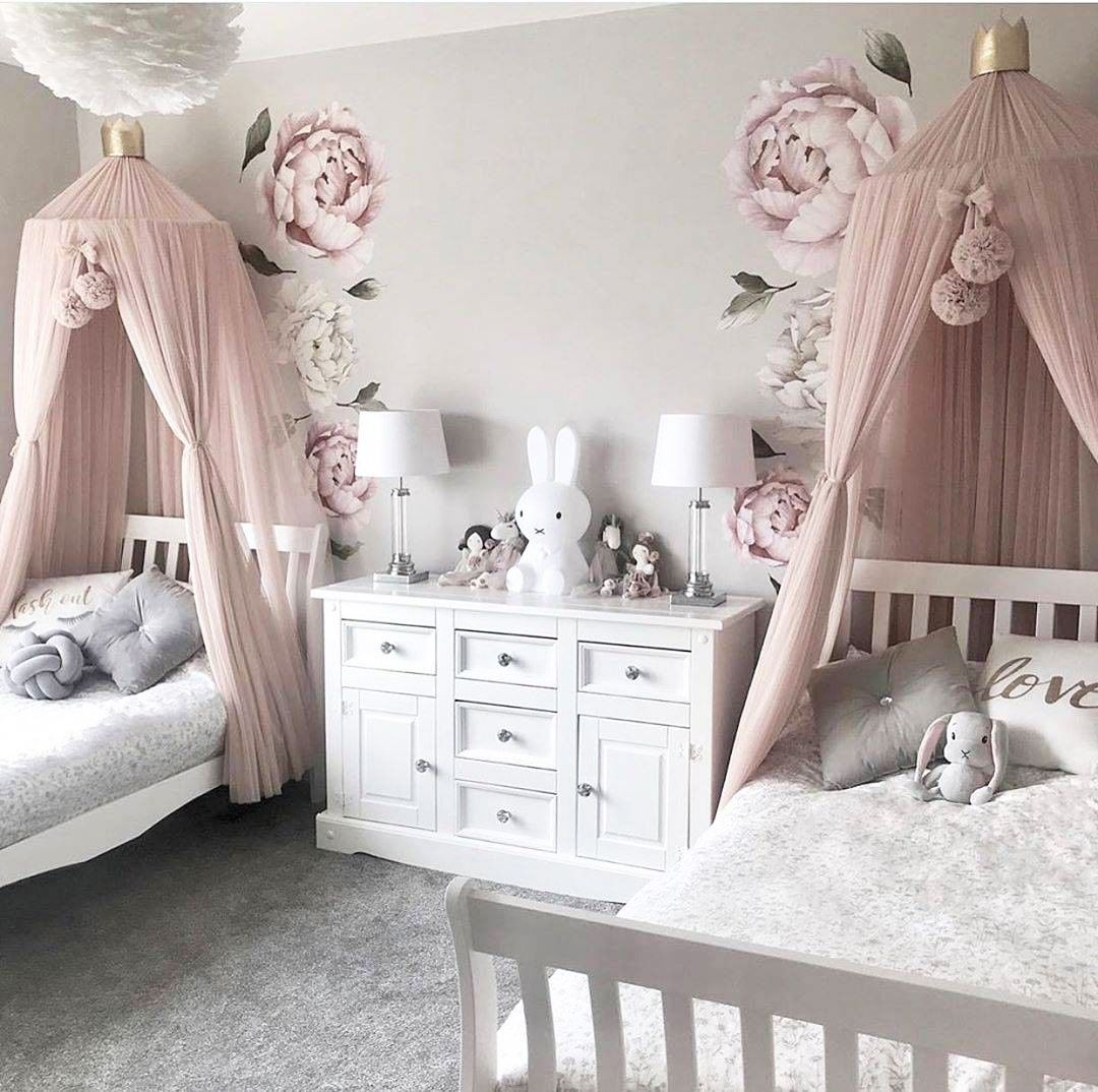 Summer Claire S Bedroom Refresh Project Nursery Big Girl Bedrooms Bedroom Refresh Big Girl Rooms