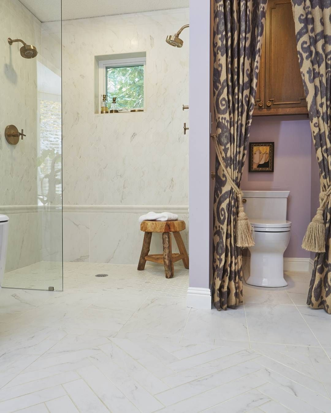 Blending the finest traits of the worlds most coveted white marble ...