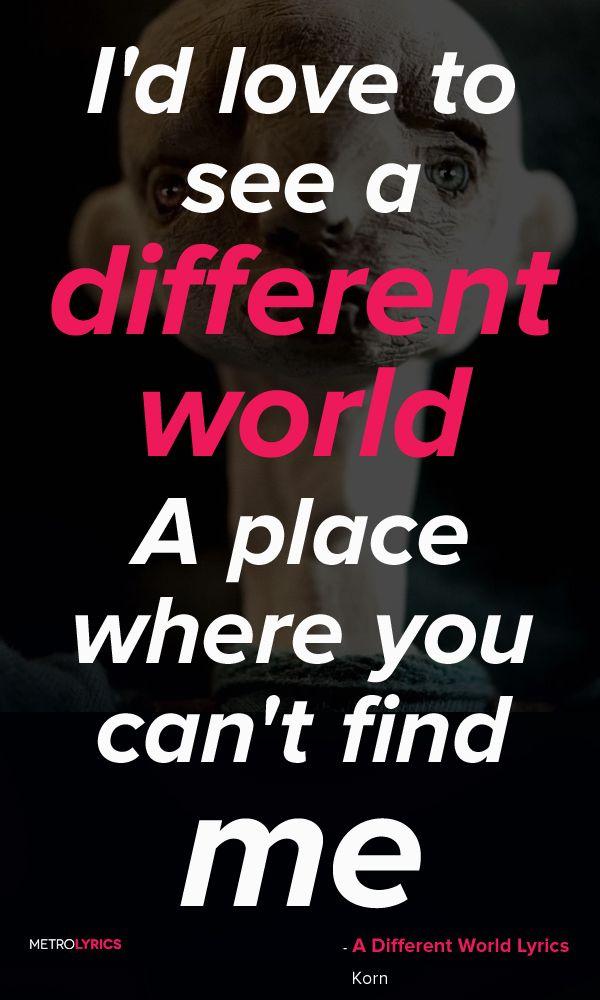 Corey Taylor) Lyrics and Quotes I dream