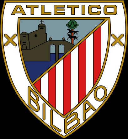 Athletic de Bilbao crest.   Football logo, Athletic clubs ...