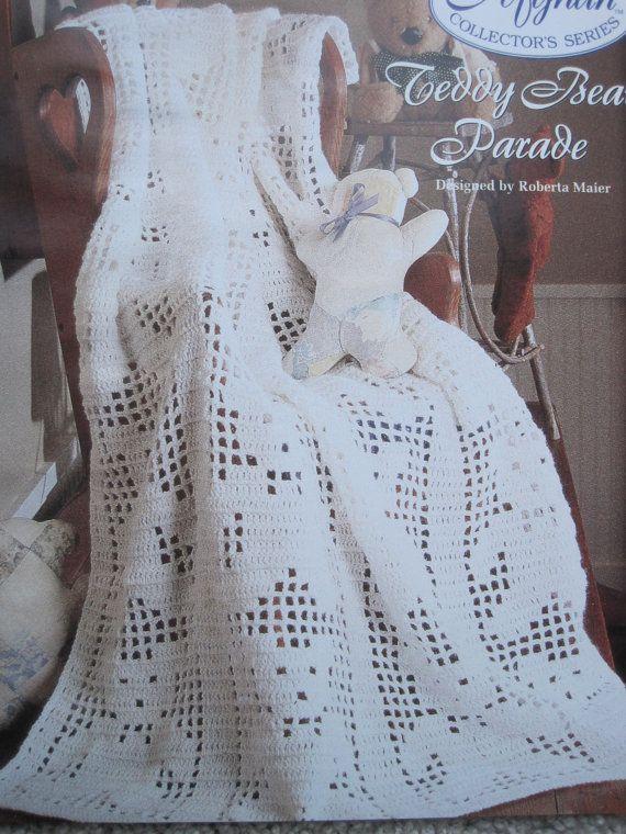 Charmant Gehäkelte Baby Afghanisch Muster Galerie - Schal-Strickende ...