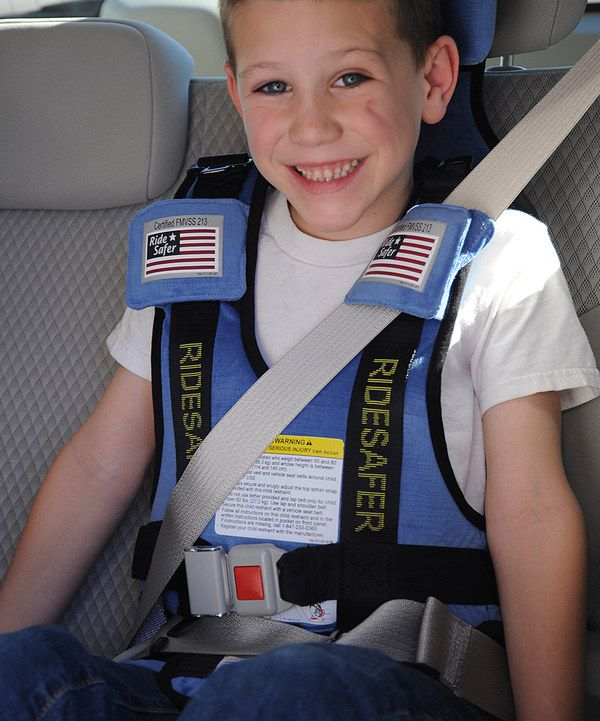 1c72c351b Safe Ride 4 Kids Blue Small RideSafer 3 Travel Vest by Safe Ride 4 Kids   zulily  zulilyfinds