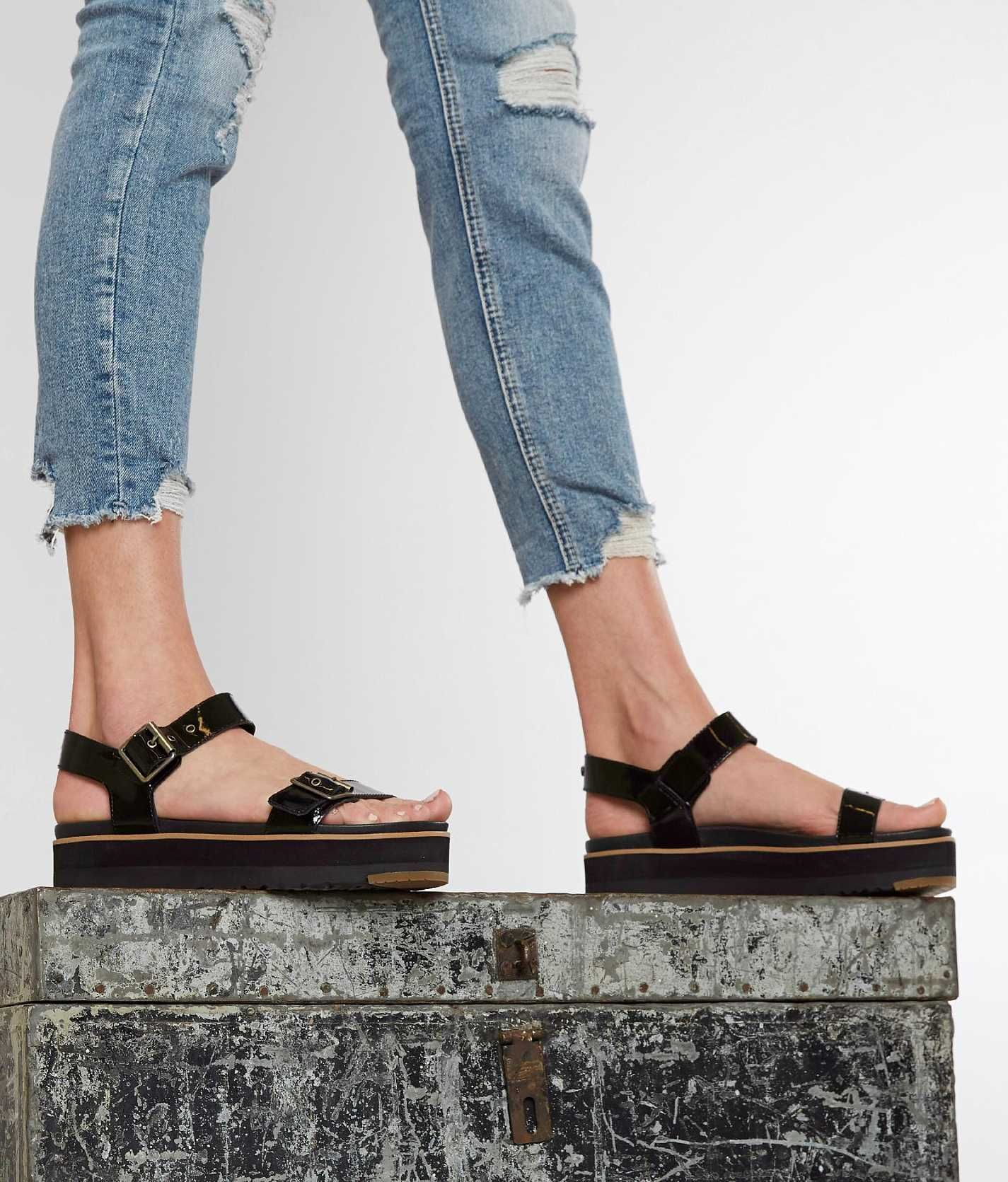UGG® Angie Sandal - Women's Shoes in