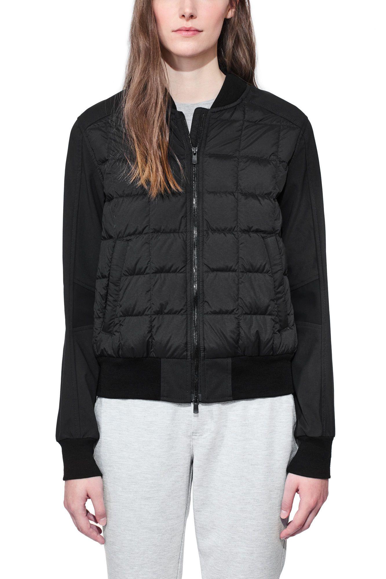 Hanley Bomber Canada Goose Jackets, Women clothes sale