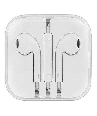 Apple Earpods Case Iphone Earbuds Apple Headphone Ipod Headphones