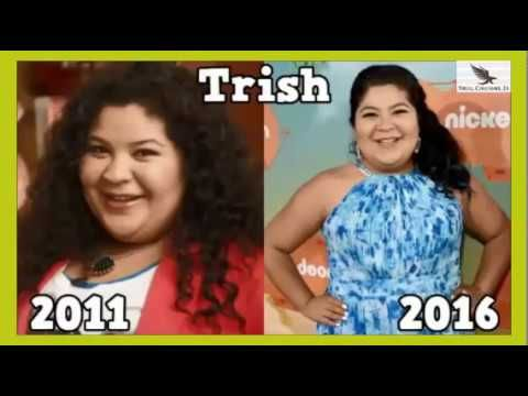 Disney Channel Stars Then And Now 2017 https://youtu.be ...