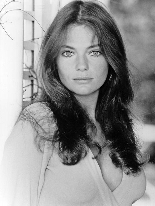 Jacqueline Bisset the grasshopper