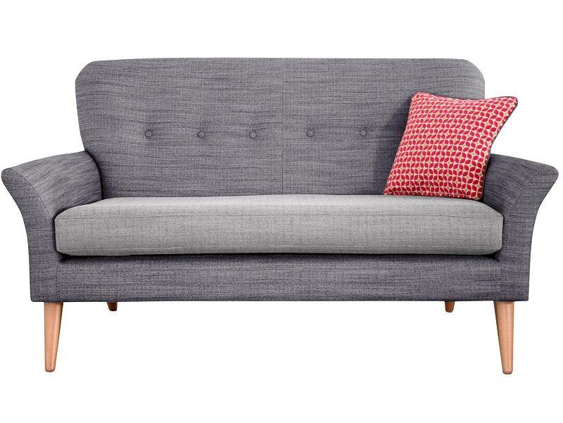 GreySofasamp; Chairs House John By Lewis Carrie Porto Petite Sofa CrxBWQoed