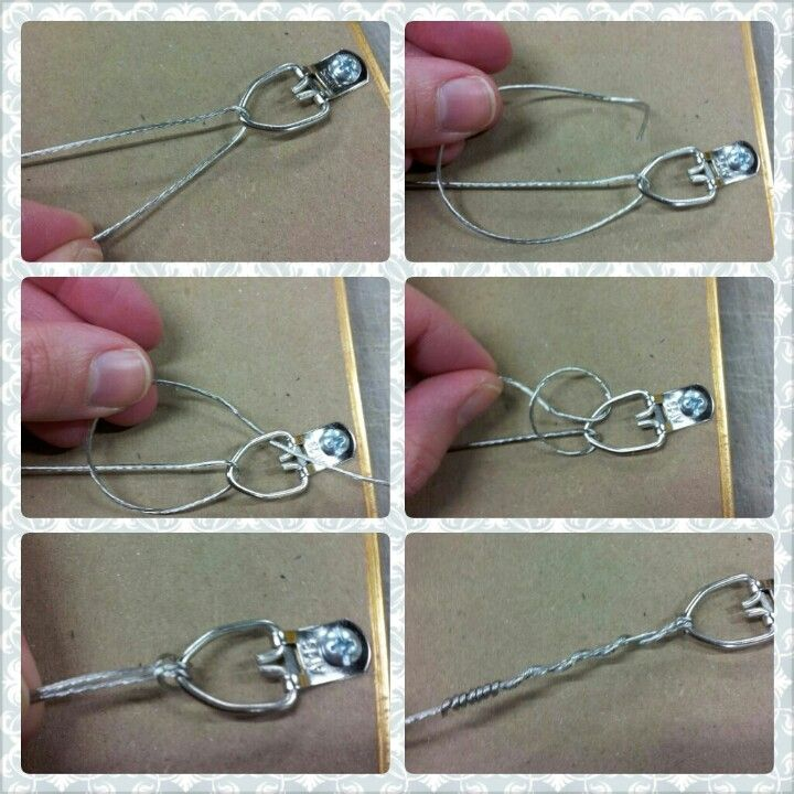 How To Secure Wire On A Picture Frame Picture Wire Hanging Picture Hanging Tips Picture Frame Gallery