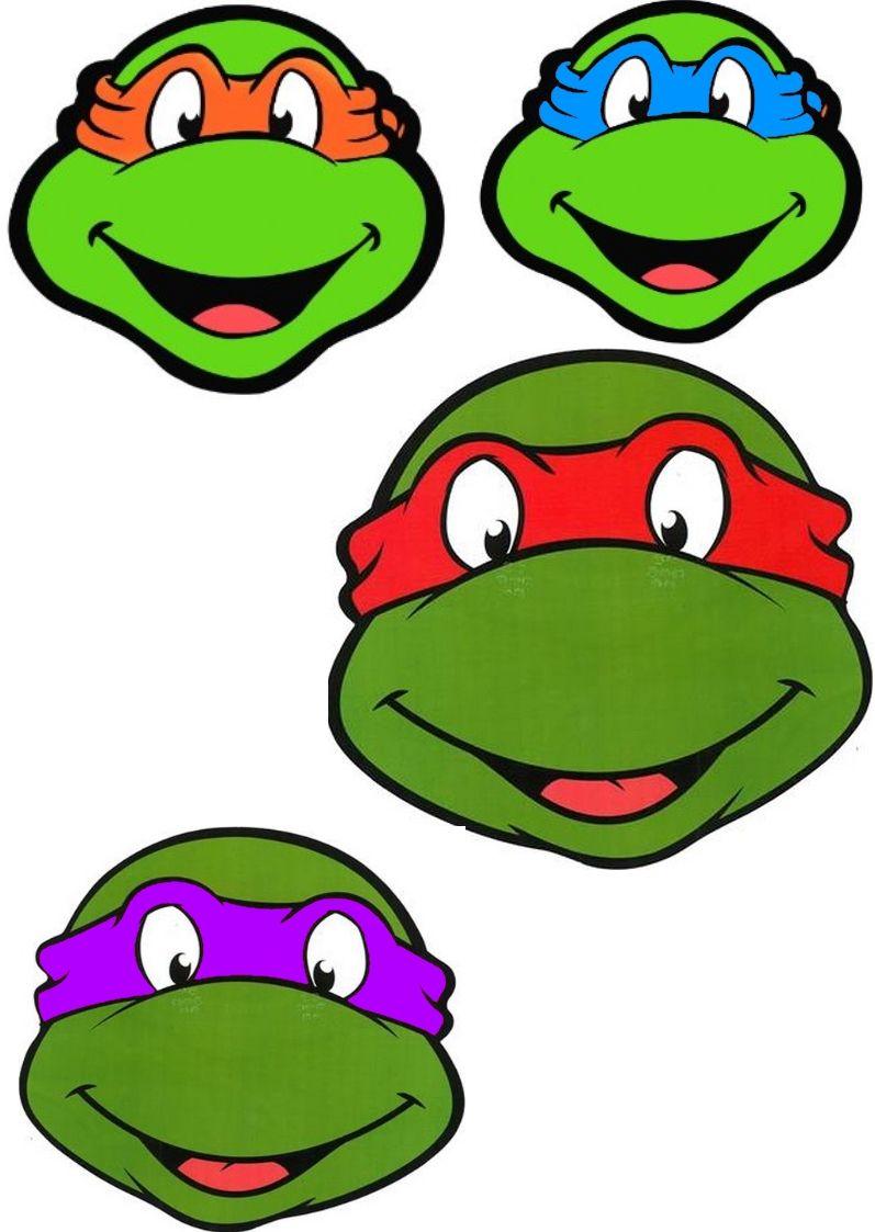 Pin do a RoAnt em Las tortugas ninja teenage mutant