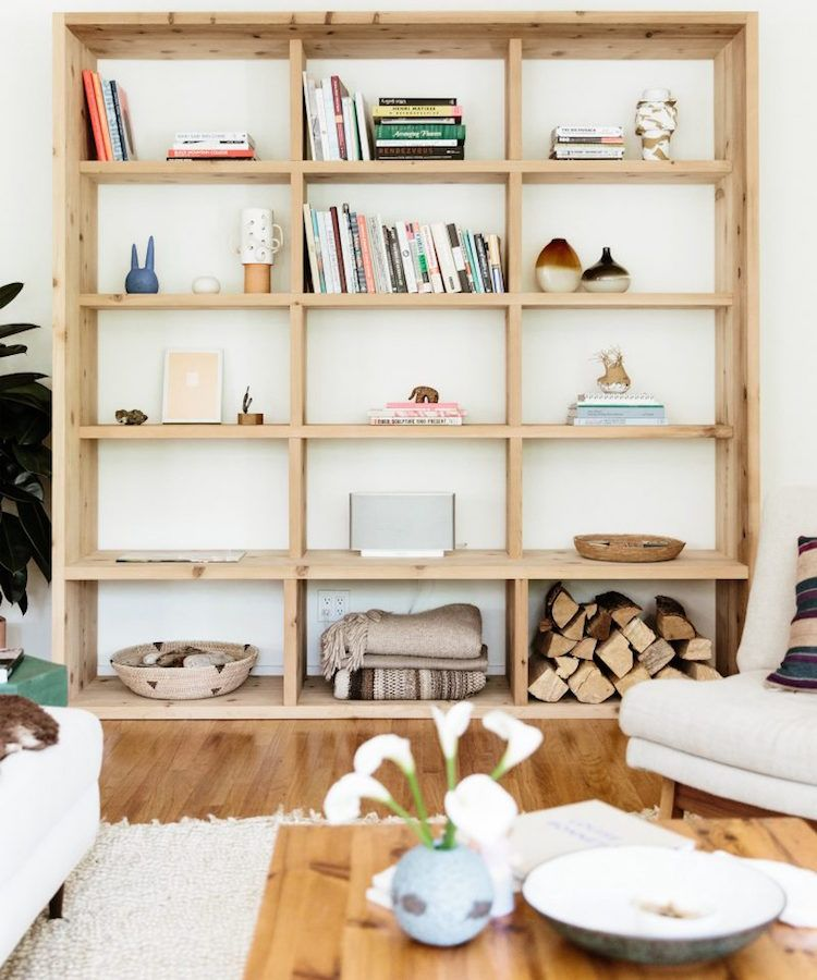My scandinavian home the dreamy la of an artist and designer also rh pinterest