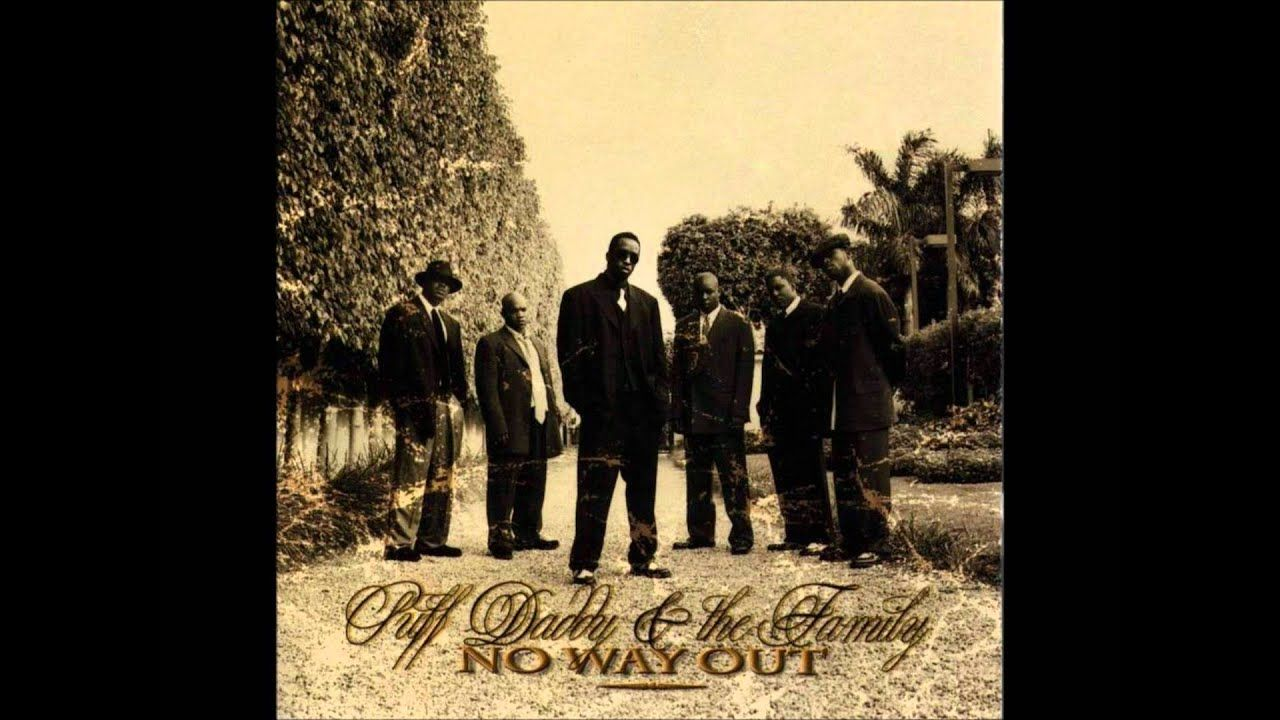 Young G's - Puff Daddy Feat  Jay-Z & Notorious B I G