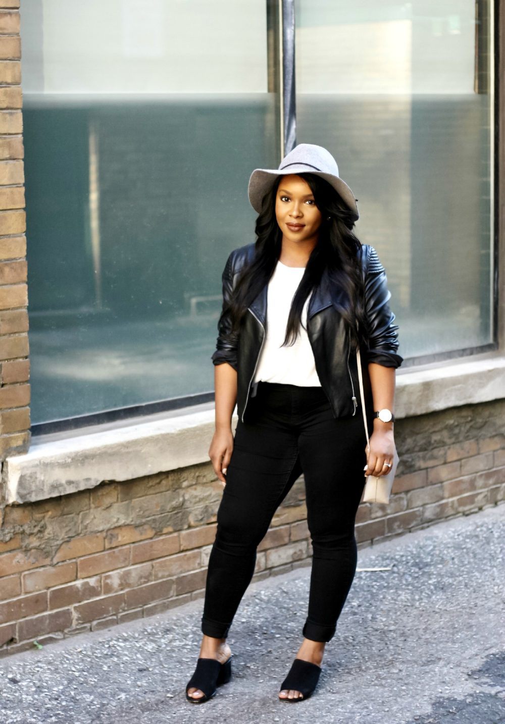 Canadian Street Style Fashion Blogger 100