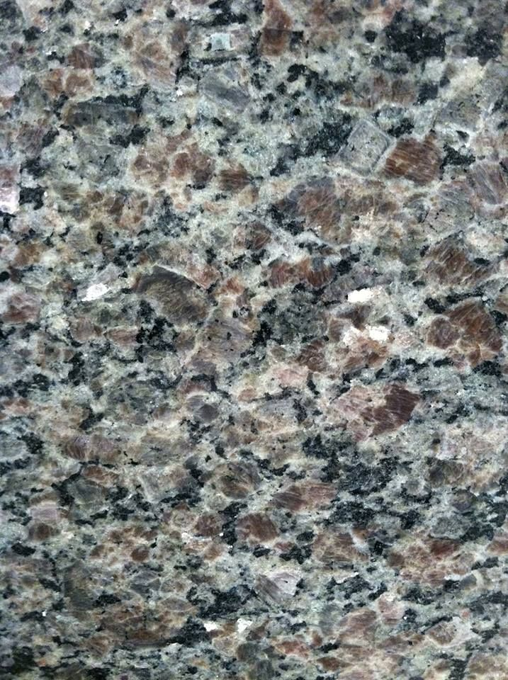 New Caledonia Granite Home