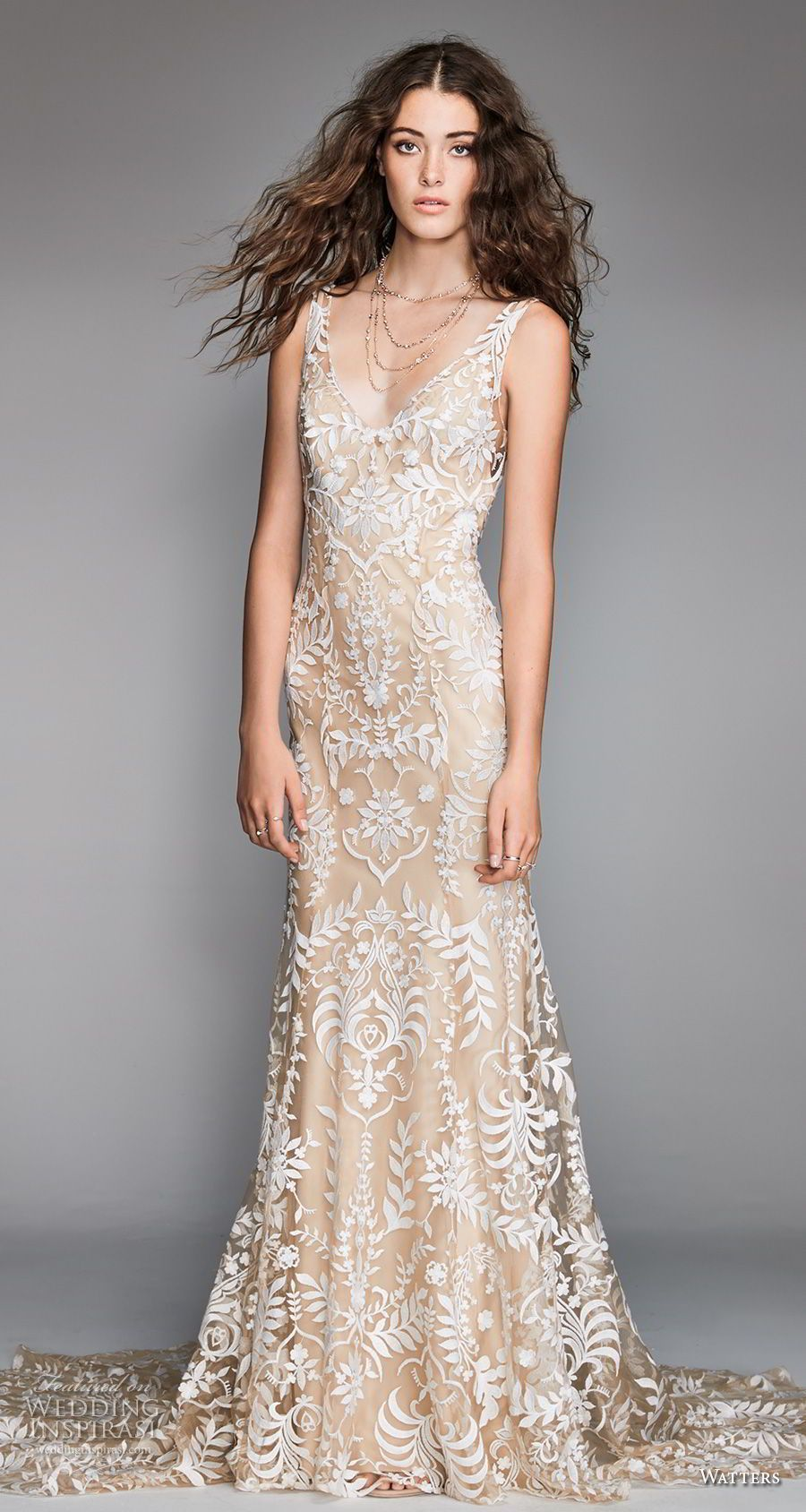 Willowby by watters spring wedding dresses in dresses