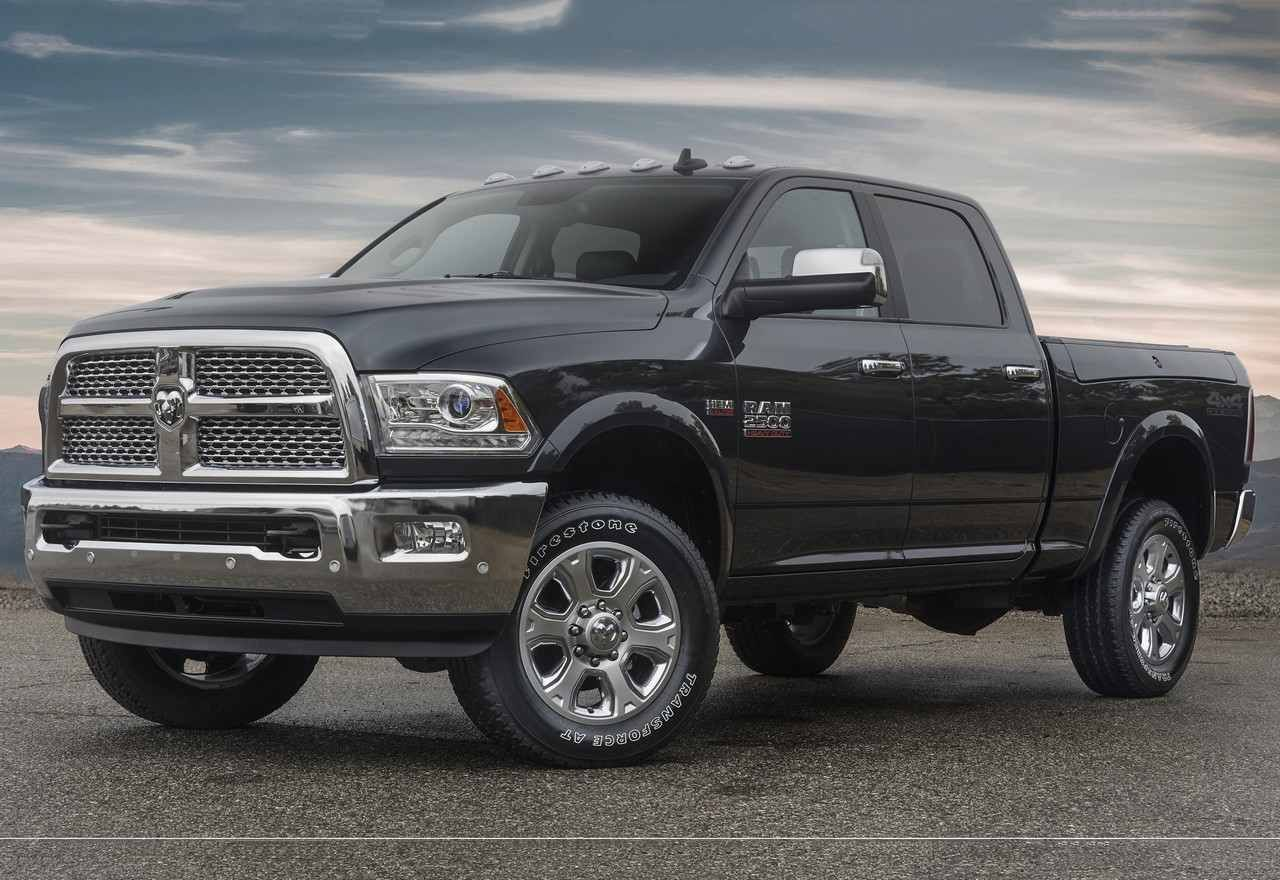 2018 Dodge Ram 2500 Truck Redesign Specs Concept Release Date And Price