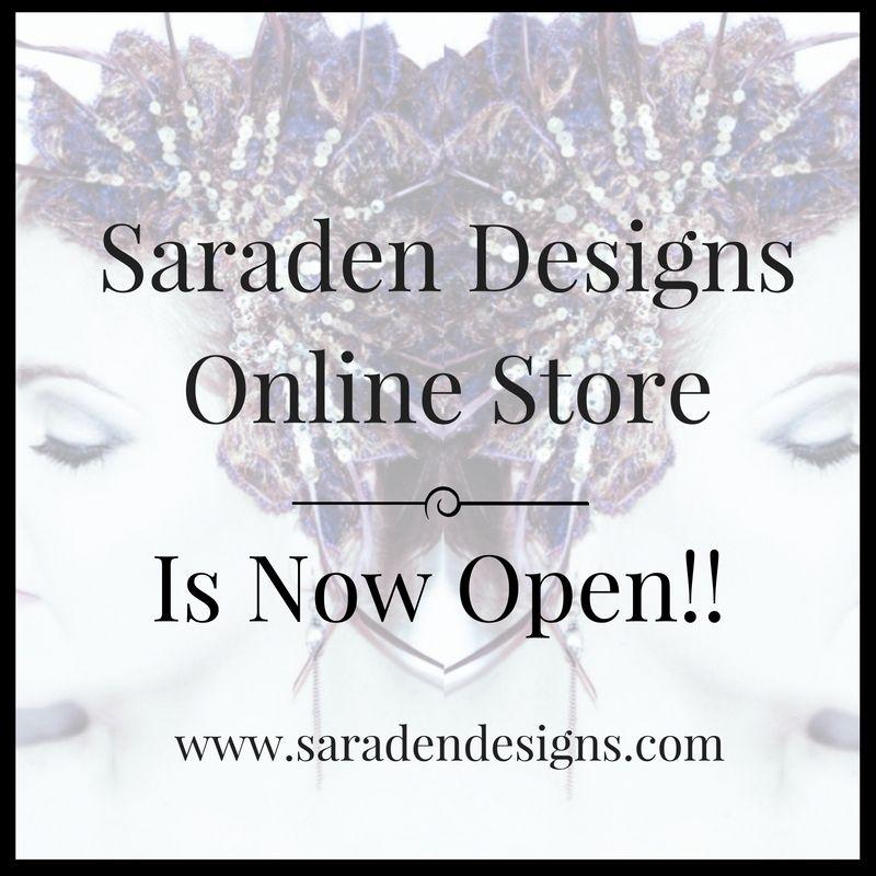 My Online Store is now open!