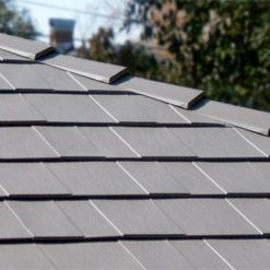 Best Metal Shingles That Look Like Slate Aluminum Roof 400 x 300