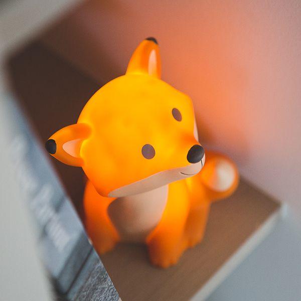 FuchsLeuchte orange online kaufen design3000.de Online