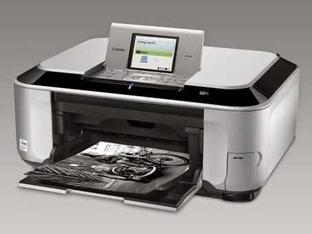 Canon pixma mp270 driver and scanner download.