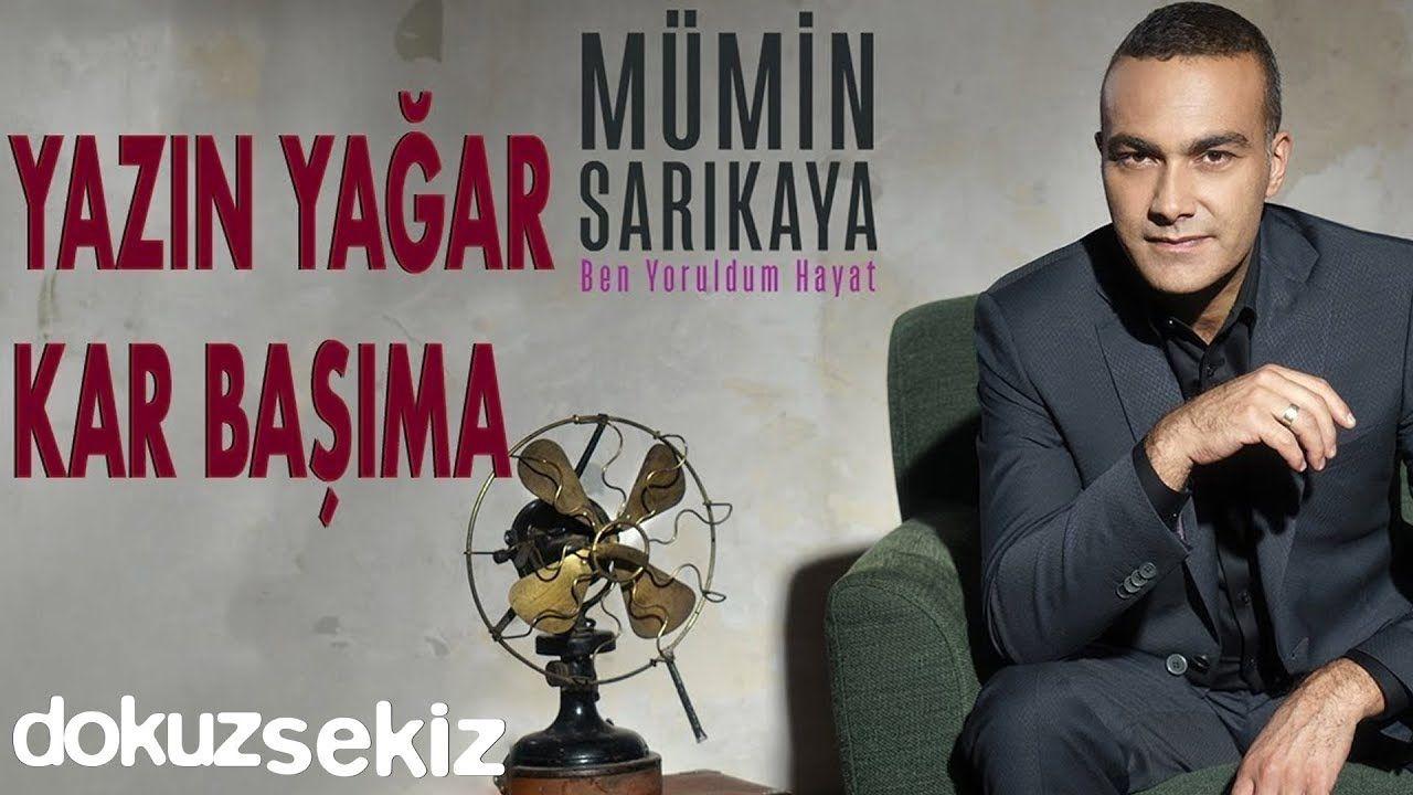 Mumin Sarikaya Yazin Yagar Kar Basima Official Audio Album Fictional Characters Character