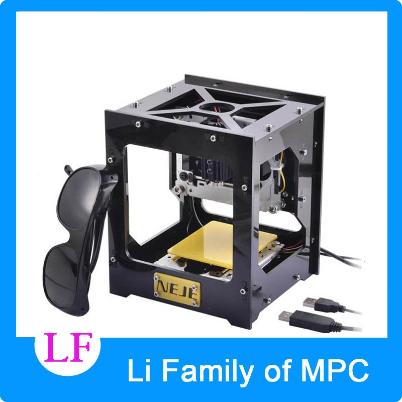 595.12$  Watch now - http://ali6dn.worldwells.pw/go.php?t=32646081730 - 8PCS 300mW USB DIY CNC Laser Engraver Cutter Engraving Cutting Machine Laser Printer Engraving Machineslaser 595.12$