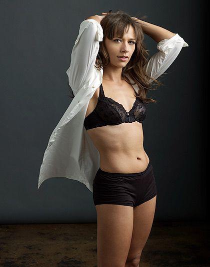 Remarkable idea Rashida jones bikini