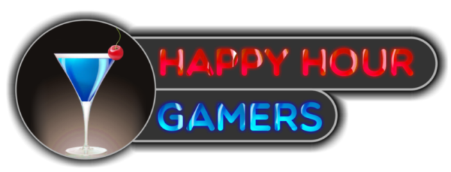 The Lounge Happy Hour Gamers Happy Happy Hour Gamer