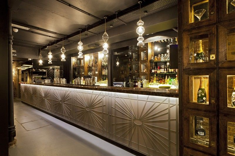 Nice Dirty Martini   Cocktail Bar, Hanover Square Cocktail Bar, Cocktail Lounge
