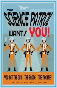 Ultraman: A Patrulha Científica precisa de você! | ANTIGRAVIDADE: Cultura Pop e Bom Humor