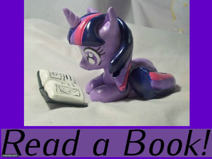 Read a Book by CadmiumCrab on DeviantArt